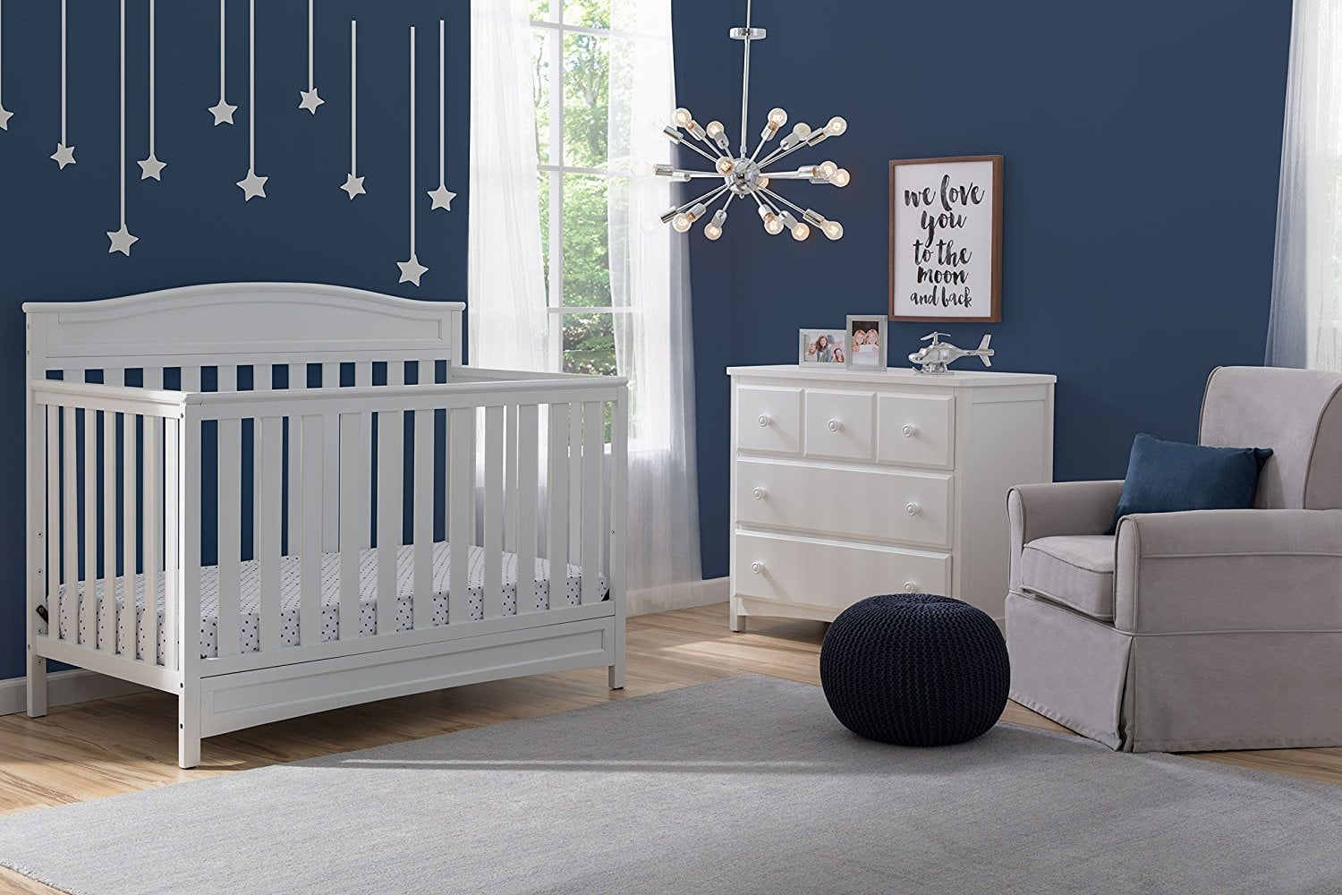 Best Baby Cribs On Amazon Popsugar Family