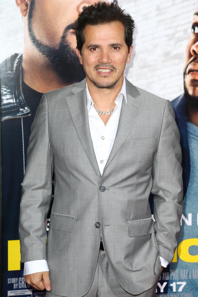 John Leguizamo joined American Ultra, the action-comedy starring Jesse Eisenberg and Kristen Stewart. Leguizamo will play the character of Brad Gage.