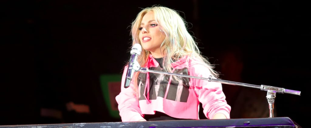 Lady Gaga Touches Hearts With Her Emotional Coachella Tribute to Cancer-Stricken Friend