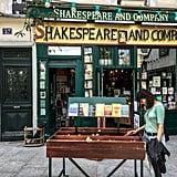 Now, if books are more your cup of tea, you've got to check out Shakespeare and Company. While this bookstore might be small in size, it sure has a big reputation across the globe and has hosted some of literature's most revered figures. Some say it's even the most famous bookstore in the world!  RelatedThe Bookworm's Guide to Paris (and What to Read Before Your Visit)