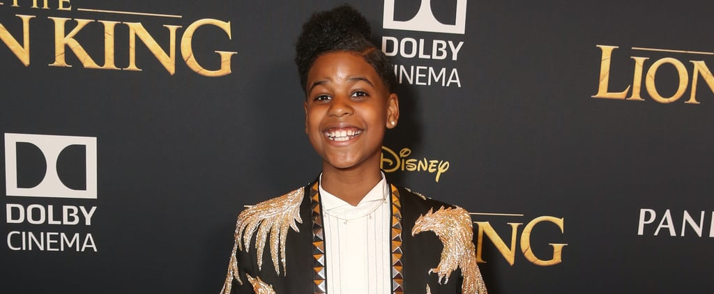 JD McCrary Interview About The Lion King Reboot