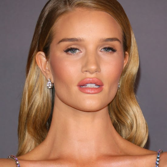 What Beauty Products Does Rosie Huntington-Whiteley Use?