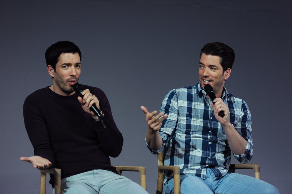 Property Brothers Furniture at Lowe's | POPSUGAR Home