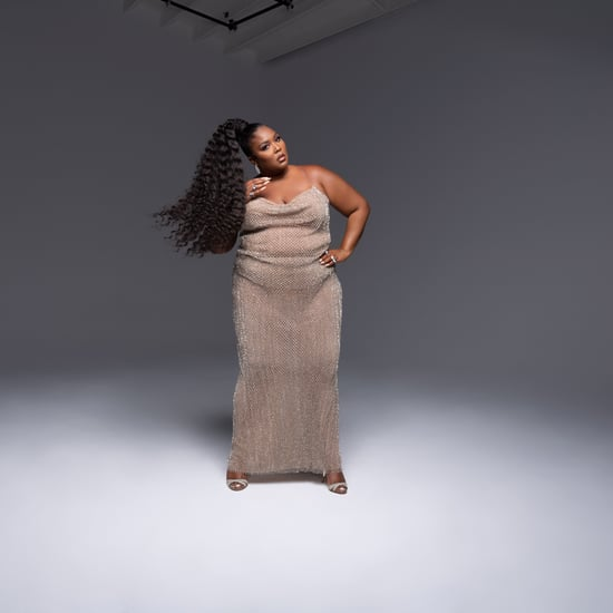 Lizzo on Challenging the Body Positivity Movement in Vogue