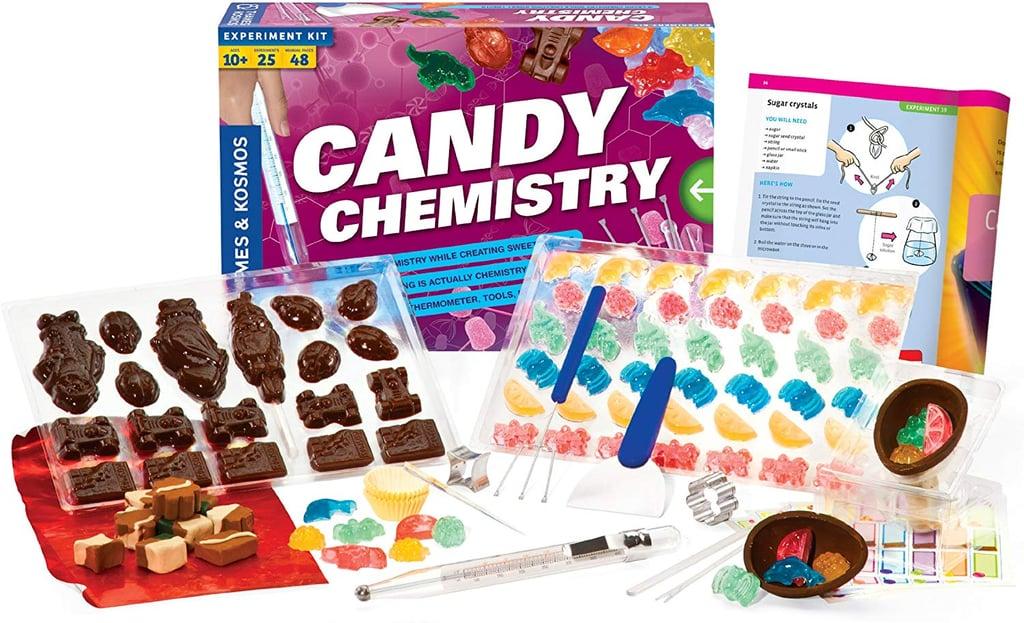 Candy Chemistry Kit