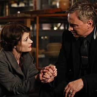 Rumple and Belle, Once Upon a Time