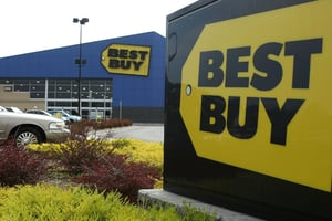 Best Buy to Get Stocked With BB Pearl Flips and the G1