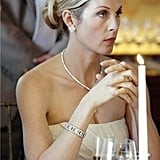 Kelly Rutherford as Lily van der Woodsen