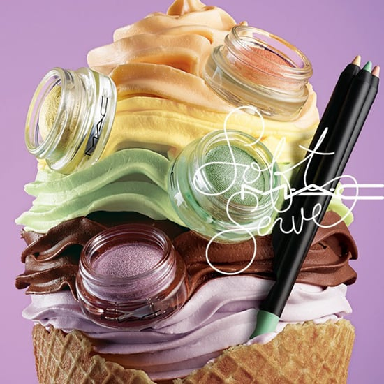 Ice Cream-Inspired Beauty Products