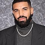 Scorpio: Drake, Oct. 24