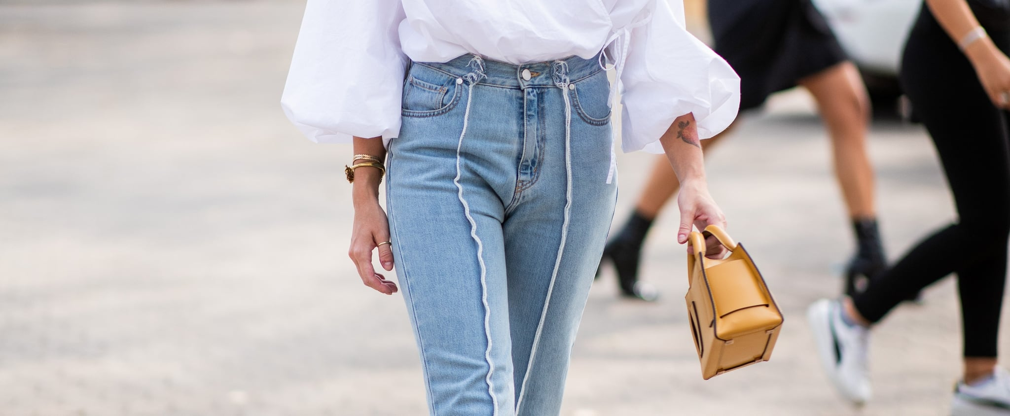 Cute Spring Outfits With Jeans