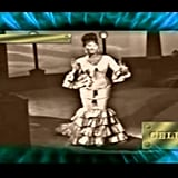 """Jingle Bells"" by Celia Cruz"