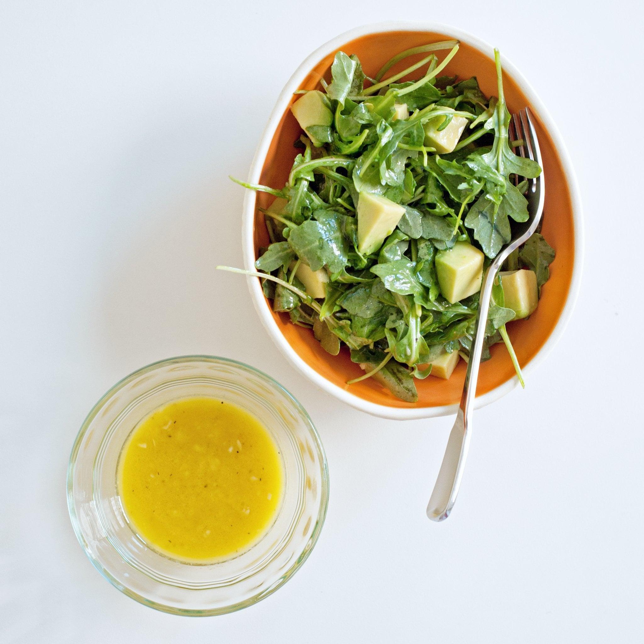 Interesting Salad Dressings | Link Time | POPSUGAR Food