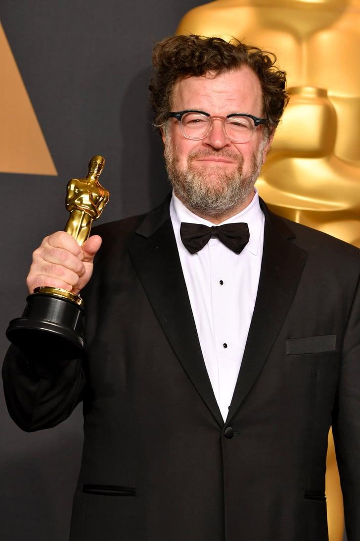 Oscar date in Australia
