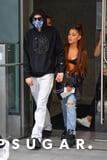 Damn! Ariana Grande Basically Forgot