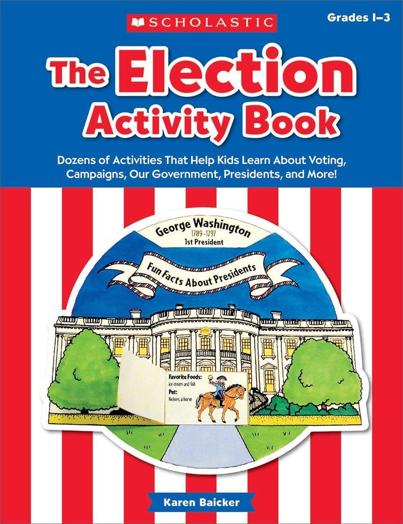 The Election Activity Book