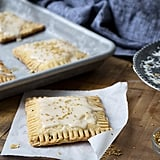 Bacon Jam Toaster Pastries