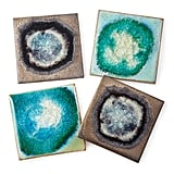 Glass Coaster Sets
