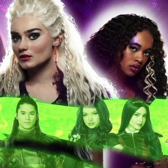 Watch Disney Channel's Mashup of Zombies 2 and Descendants 3