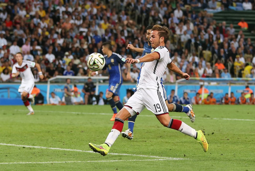 The 13 Craziest World Cup Moments, in GIFs