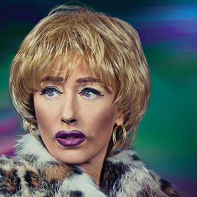 Cindy Sherman For MAC: Pictures of the Makeup Collection