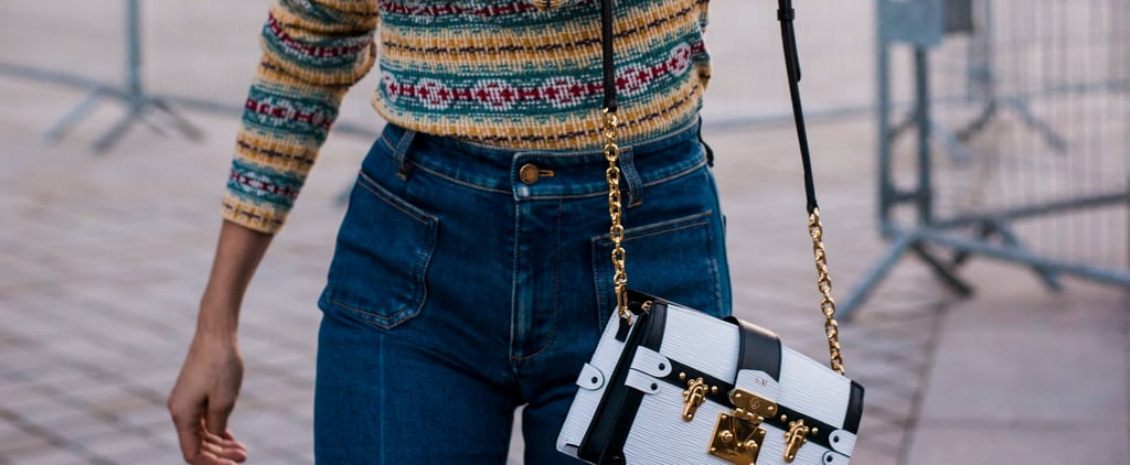 Best High-Waisted Jeans 2018