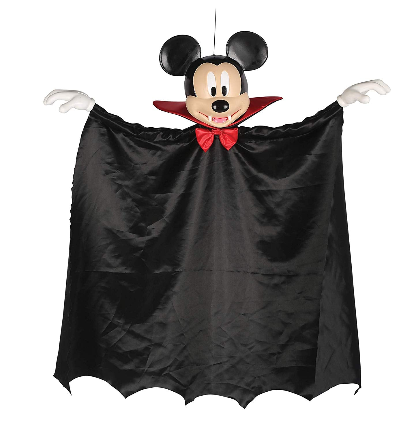 Disney Mickey Mouse Full Size Posable Hanging Character