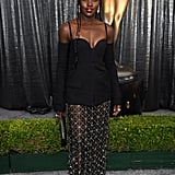 Lupita Nyong'o at the 2019 SAG Awards