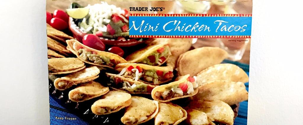 Best Frozen Appetizers From Trader Joe's