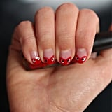 Wear Your Heart on Your Manicure