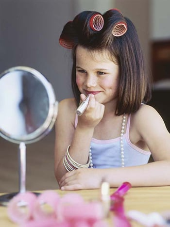 5 All-Natural Beauty Products For Kids