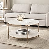 Stamper Coffee Table