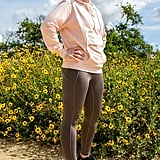 Zella Community Canyon Hoodie and Community Canyon Ankle Leggings