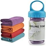 Cooling Towel Microfiber Sports Towel