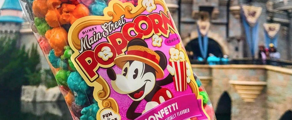 In Our Wildest Dreams, This Disney Popcorn Can Be Found at the End of Every Rainbow