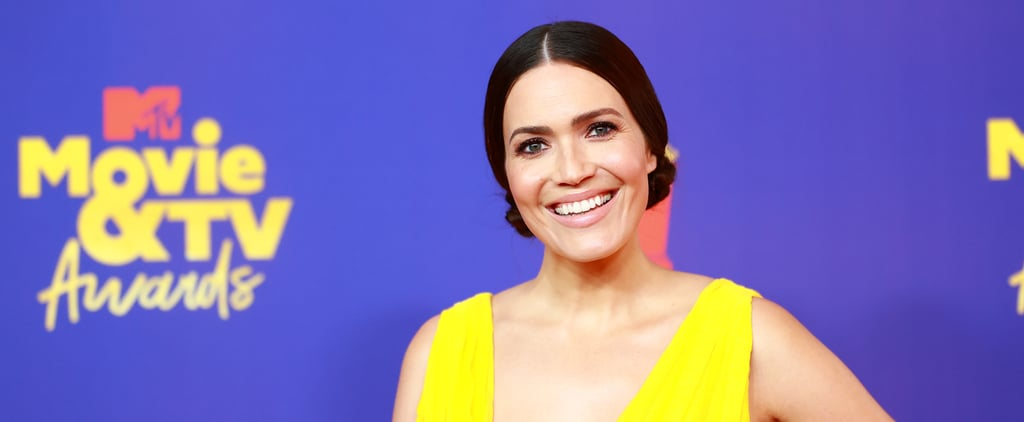 How Many Kids Do Mandy Moore and Taylor Goldsmith Have?