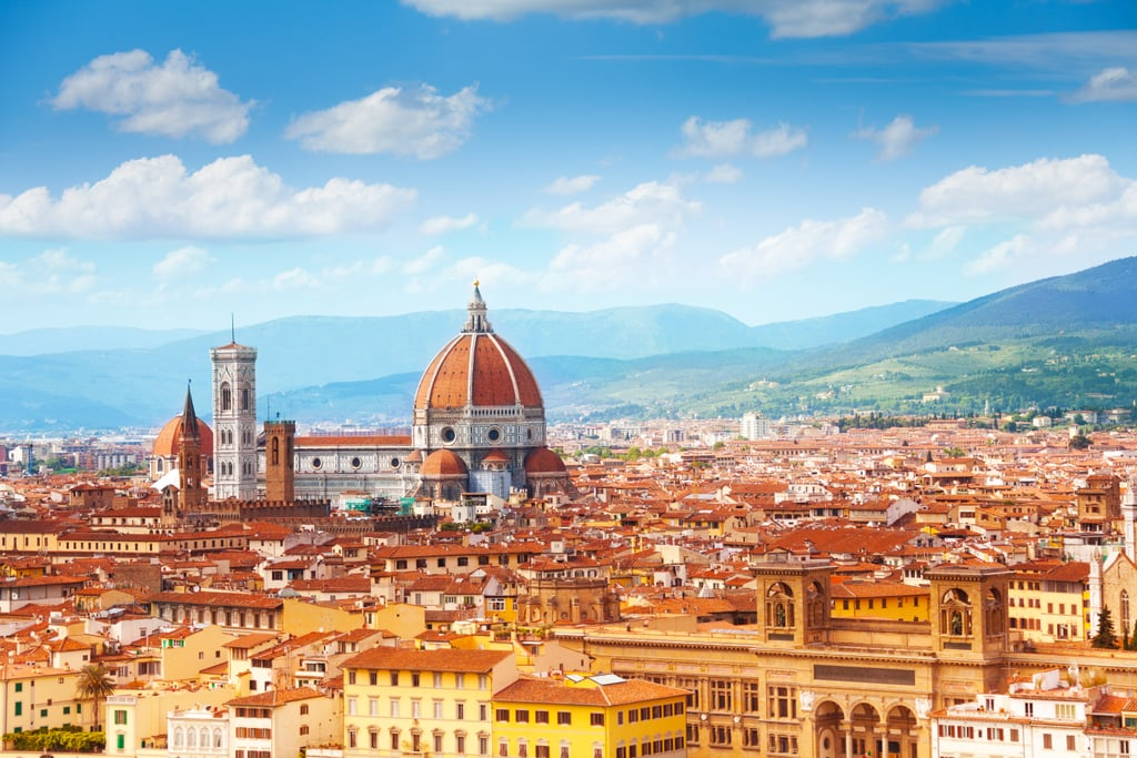 Florence, Italy, will continue to be one of the world's best cities for travelers