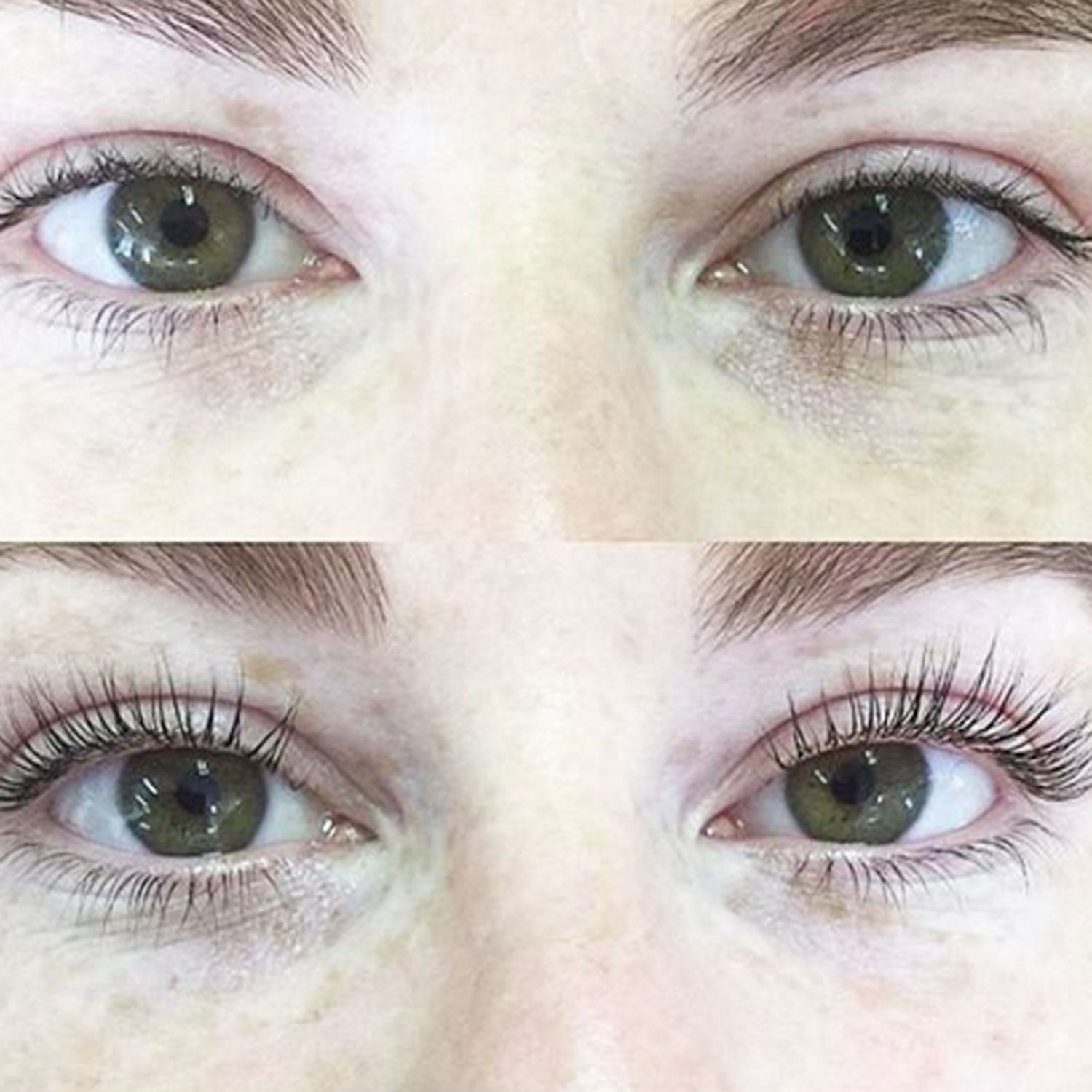 Lash Lift Review Popsugar Beauty Australia