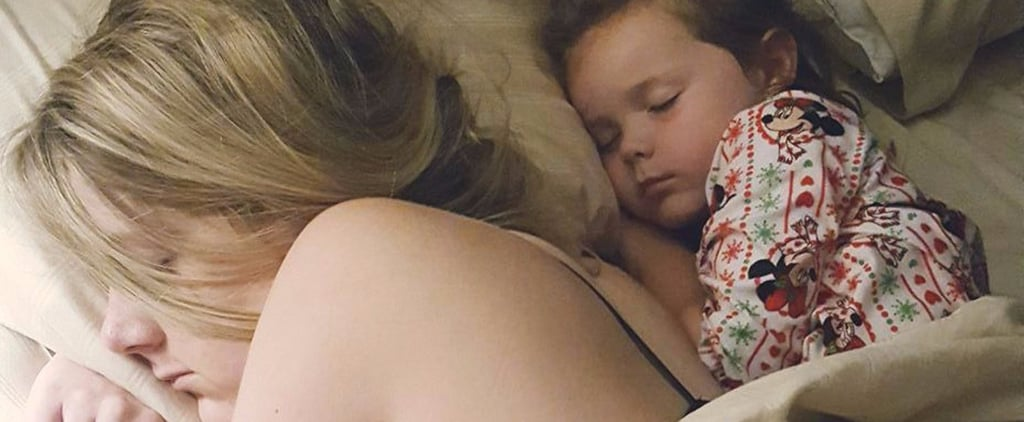 """What Inspired This Mom to Embrace Being in the """"Newborn Trenches"""""""
