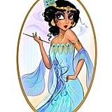 1920s Jasmine