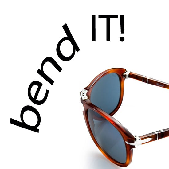 Sunglass Trend Worth Shopping: Foldable Sunnies by Burberry, Persol and Ray Ban at Sunglass Hut