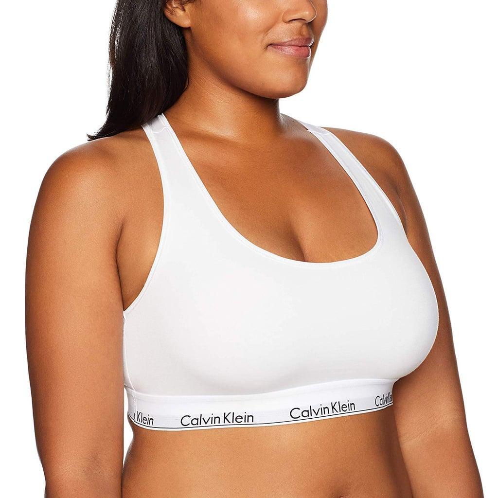 155532f94 Calvin Klein Women s Modern Cotton Bralette