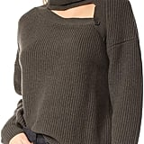 Michelle Mason Turtleneck Sweater