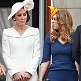 And Don't Be Afraid of What the Duchess of Cambridge Thinks