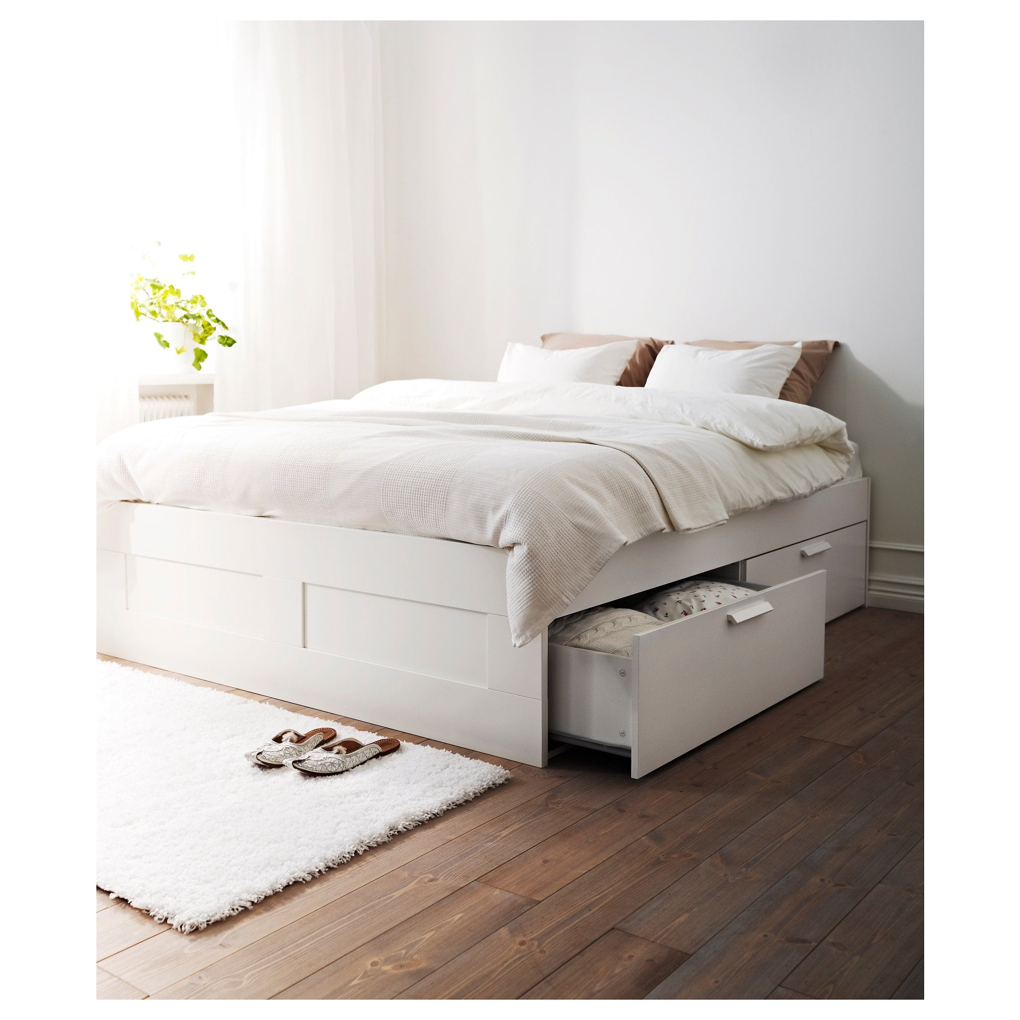 Best Ikea Bedroom Furniture For Small Spaces Popsugar Home