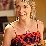 Taylor Momsen as Jenny Humphrey
