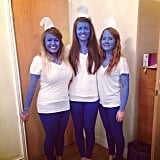 Smurfette From The Smurfs