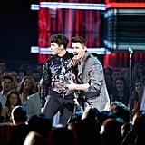 Jonas Brothers Billboard Music Awards 2019 Performance Video