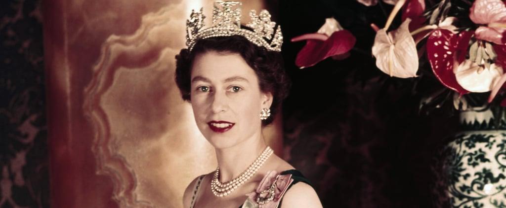 Queen Elizabeth II Pictures Over the Years