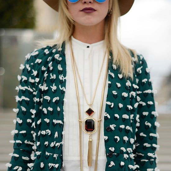 Holiday Street Style